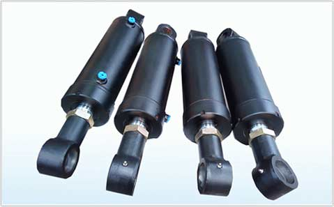 hidraulika cilinder